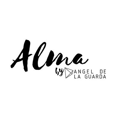 Alma by Angel De La Guarda
