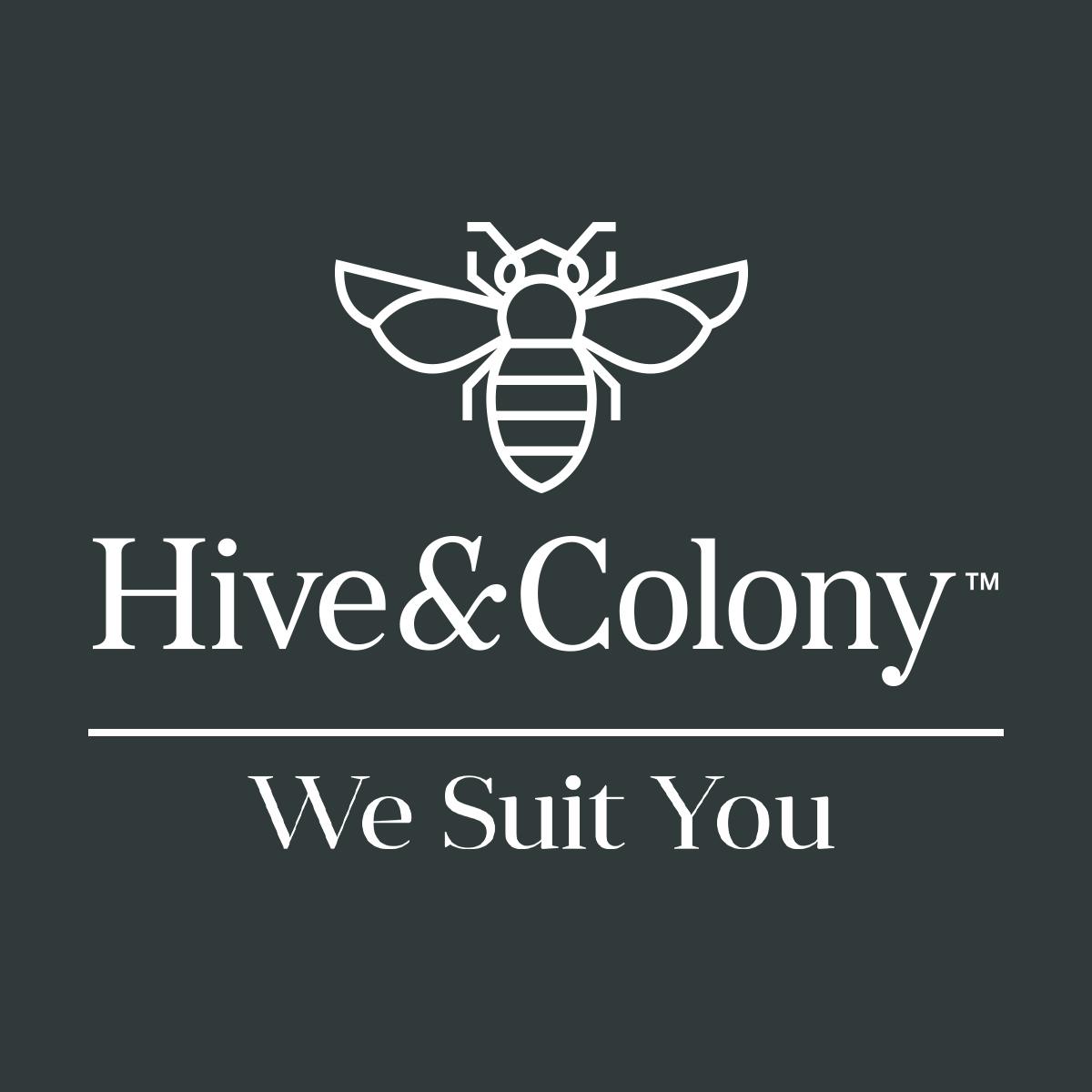 Hive & Colony